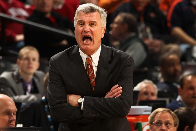 Bruce Weber: Former Illinois Head Coach Heading to Kansas State