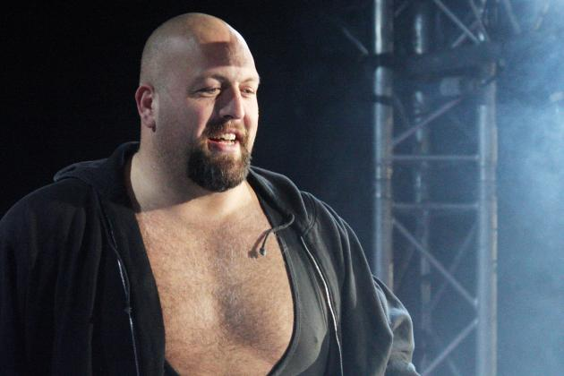 Wrestlemania 28 Predictions: Big Show and More Shocking Winners