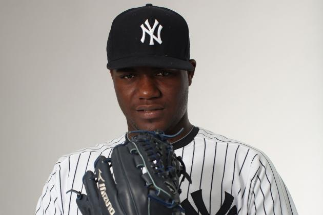 Michael Pineda: New York Yankees Place Pitcher on DL, Rotation Set for Now