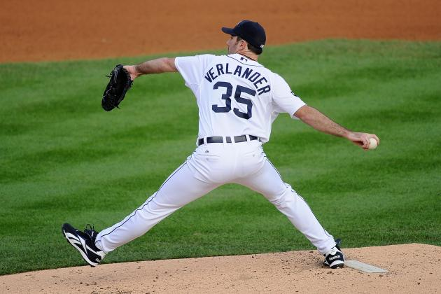 Fantasy Baseball Rankings 2012: 5 Pitchers You Must Target Early