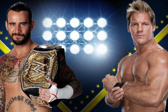 CM Punk vs. Chris Jericho: Why Title Tilt Deserves More Hype Than It's Getting