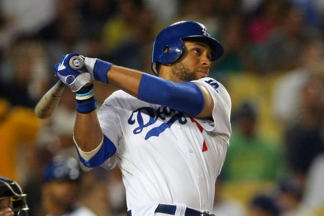 Fantasy Baseball Sleepers 2012: Late-Round Gems Who'll Save Your Team