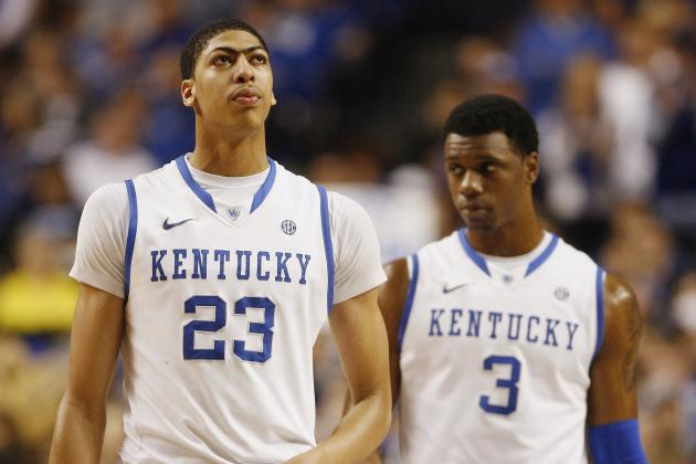 NCAA Tournament 2012 Schedule: Why Louisville vs. Kentucky Is Must-See TV