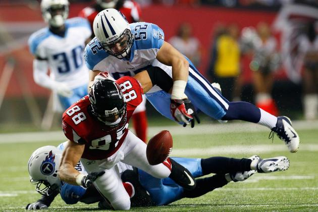 Tennessee Titans: Colin McCarthy Could Become Leader of the Defense