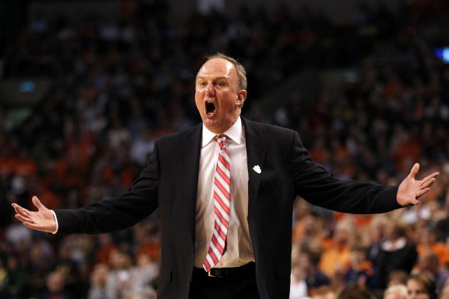 Final Four 2012 Game Time: Bill Self vs. Thad Matta Is Coaching Clash to Watch