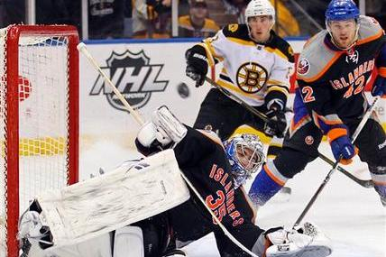 Bruins vs. Islanders: Despite Depleted Defense, B's Triumph over Isles