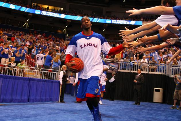 Ohio State vs. Kansas: Tyshawn Taylor Will Determine Outcome for Jayhawks