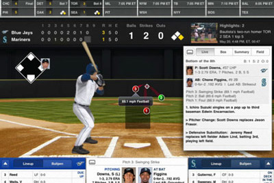 Fantasy Baseball 2012: 5 Solid Apps for Covering the Diamond