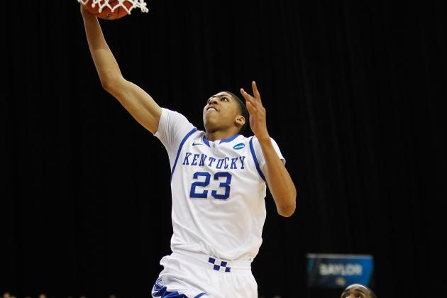 Final Four 2012: Each Team's Best NBA Draft Prospect