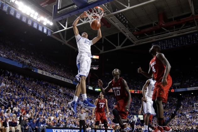 2012 Final Four Schedules: Predicting Winners from Tonight's Epic Showdowns
