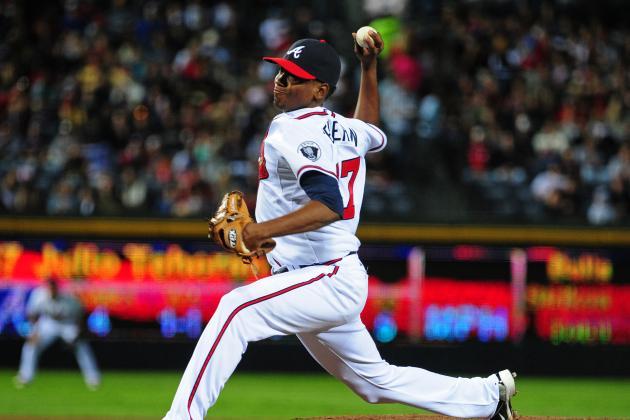 Spring Training 2012: Who Should Be Named Atlanta Braves' 5th Starter?