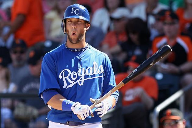 Kansas City Royals and Alex Gordon Agree on 4-Year Extension with 2016 Option