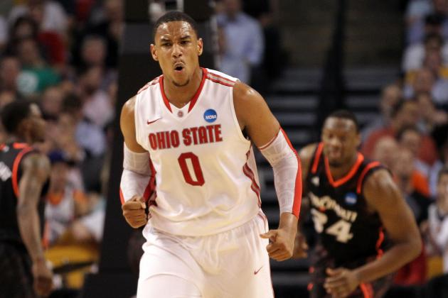 Final Four 2012: Jared Sullinger Must Avoid Foul Trouble for Ohio State to Win