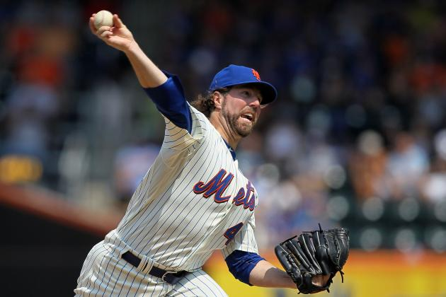 Fantasy Baseball Sleepers 2012: Pitchers You Don't Want to Live Without