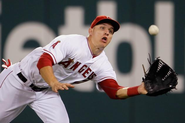 2012 Fantasy Baseball Projections: Prospects You Can't Ignore