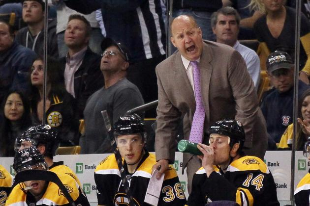 2012 Stanley Cup Playoffs: Can the Boston Bruins Repeat?