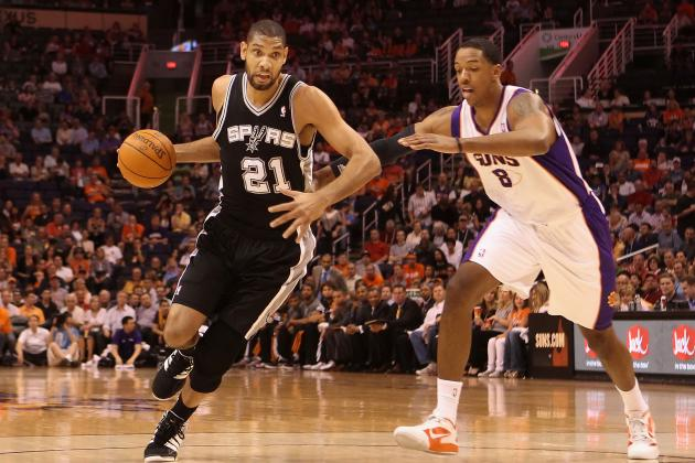 San Antonio Spurs: Will the Team's New Playing Style Help Win Them a Title?