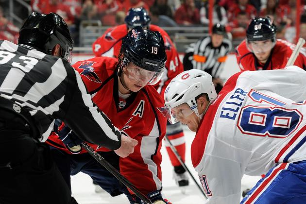 Caps Shootout Win, Does It Mean Playoffs in the Future?