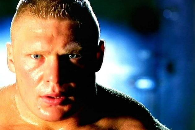 WWE News: Brock Lesnar Reportedly Signs One-Year Deal with WWE