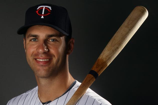 Fantasy Baseball 2012:  Will Joe Mauer Shed the Joey Singles Moniker?