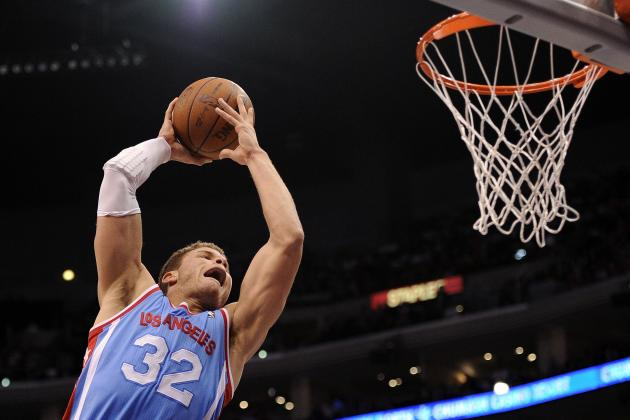 Blake Griffin: Is the LA Clipper Just a Hyped-Up Manufactured Star by ESPN?