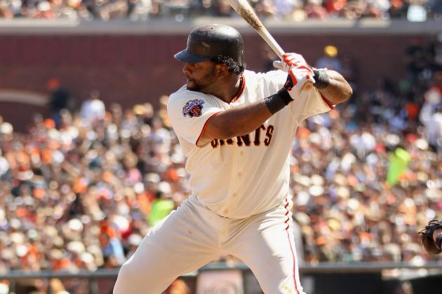 San Francisco Giants: 5 Bold Predictions for the Giants' 2012 Season