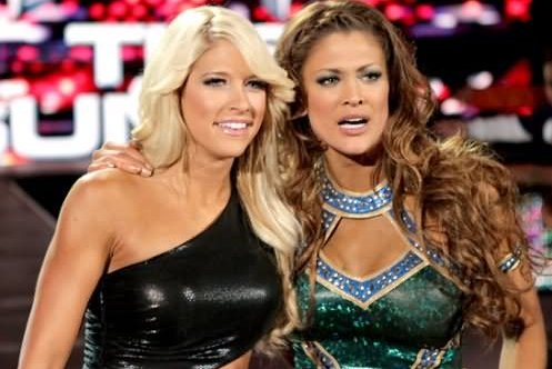 WWE WrestleMania 28: Can Eve, Kelly Kelly & Beth Deliver Where Creative Didn't?