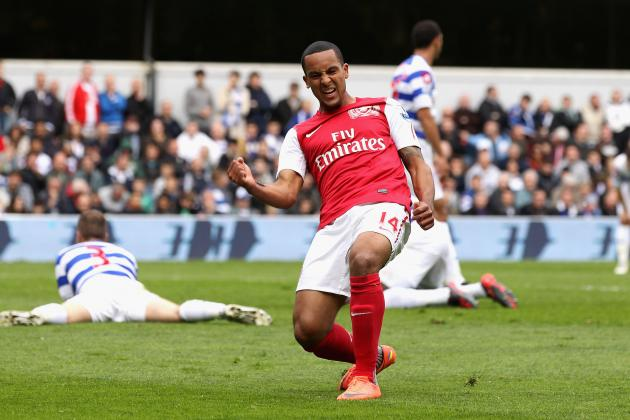 Arsenal's Seven-Game Winning Streak Ends at QPR