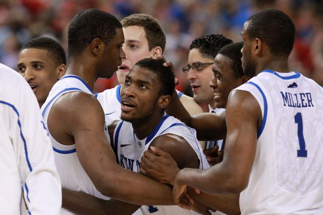 Final Four 2012: How Kentucky Riot Will Affect Wildcats in Championship Game
