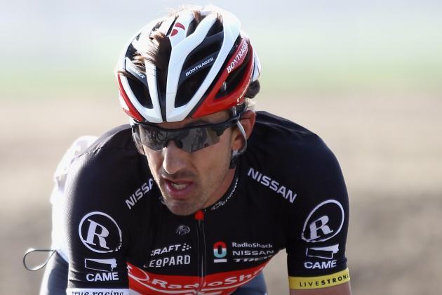 Fabian Cancellara, Sebastian Langeveld Crash Out: Boonen Wins Tour of Flanders