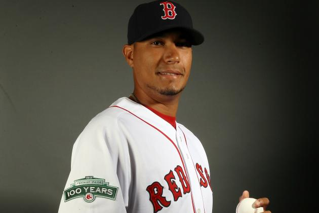 Boston Red Sox Starting Rotation: Are Felix Doubront, Daniel Bard Good Choices?