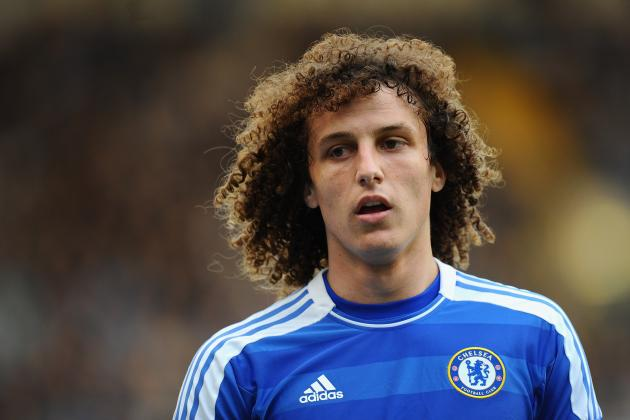 David Luiz: His Growing Importance to Chelsea