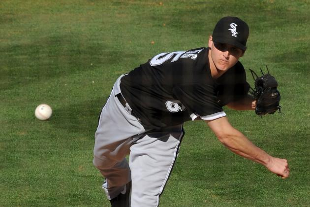 Chicago White Sox: Nate Jones a Pleasant Surprise Despite a Smug Kenny Williams