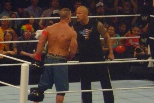WrestleMania 28 Live: Start Time and Online Stream for John Cena vs. the Rock