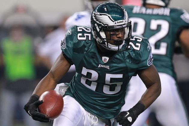 NFL Rumors: Eagles Can't Lose Sight of LeSean McCoy's Contract