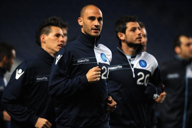 Italian National Soccer: The Curious Case of Cannavaro