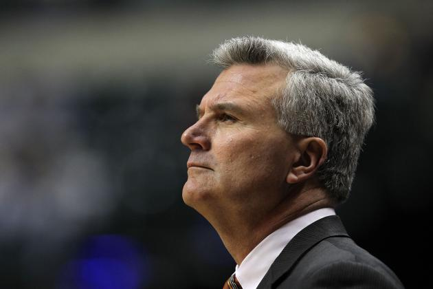 Bruce Weber to Kansas State: Rivalry with Bill Self Continues to Grow