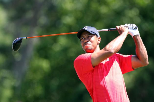 Tiger Woods: How Tiger Can Regain the Green Jacket