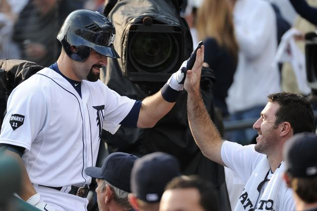 Fantasy Baseball 2012: Why Tigers Catcher Alex Avila Is a Must-Have