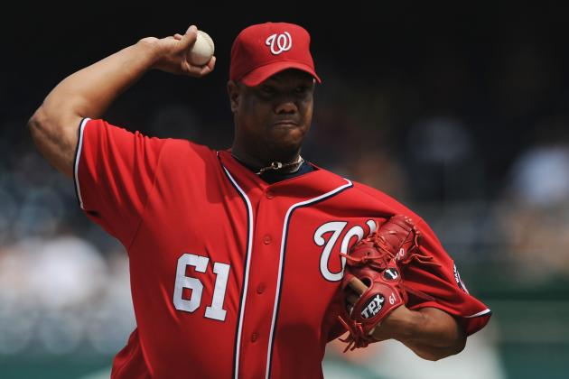 Livan Hernandez Signs with Atlanta Braves: Why This Makes Braves Bullpen Better
