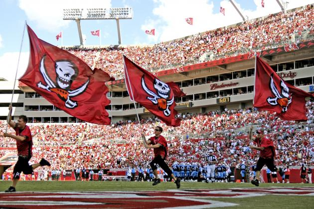 Tampa Bay Buccaneers: Can They Win the NFC South in 2012?