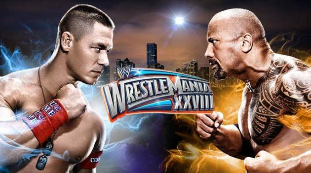 WrestleMania 28 Results: Highlights, Recap and Review from WWE PPV