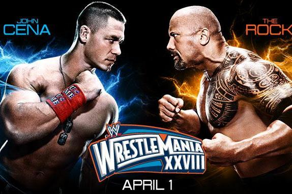 WrestleMania 28: Why The Rock vs. John Cena Is Much More Than Just a Match