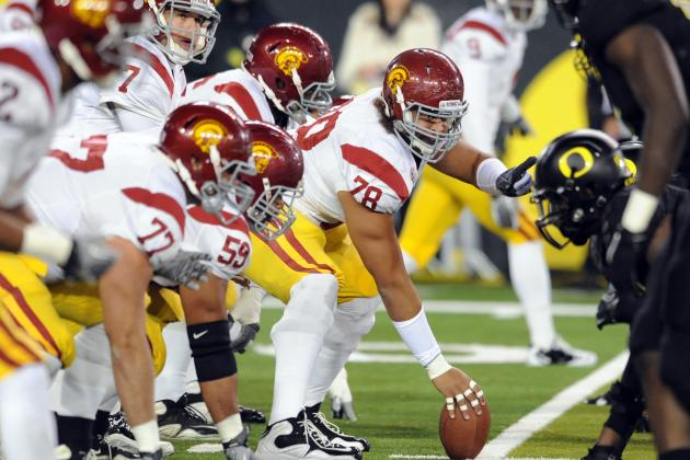 USC Trojans Football: Pac-12 Commissioner Says College Football is Undervalued