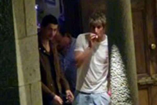 Real Madrid: Is Fabio Coentrao's Smoking Acceptable?