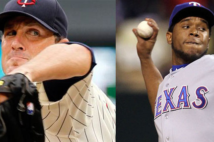 Texas Rangers: Who Will Have More Saves, Joe Nathan or Neftali Feliz?