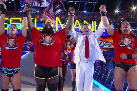 WWE WrestleMania 28 Results: Is the GM Change a Move Towards Merging the Brands?