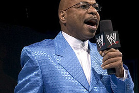 WrestleMania 28: What's Next for Teddy Long After Loss to John Laurinaitis?
