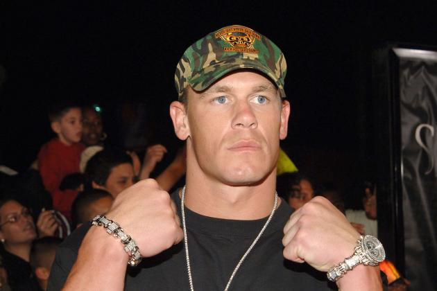 WrestleMania 28: The Rock Defeats John Cena, What's Next?