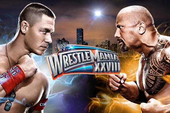 Wrestlemania 28 Review